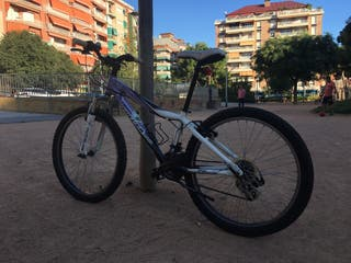 "Bicicleta Junior - Coluer ""Lucy 240"""