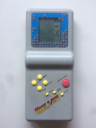 Block Game Tetris
