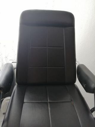 sillón de podologia / camilla