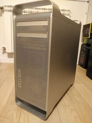 Mac Pro 5.1 12 cores 24 hilos 64 Gb