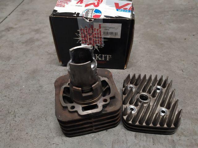 cilindro zip 49cc