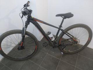 Bici Orbea MX 29 M NEG-NAR
