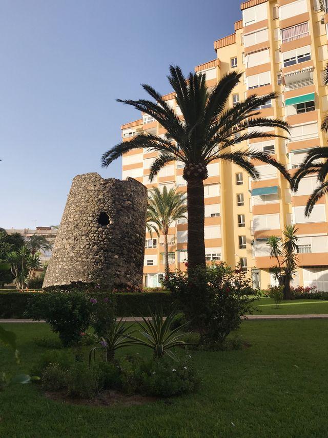 Alquiler apartamento solo Septiembre (Algarrobo-Costa, Málaga)