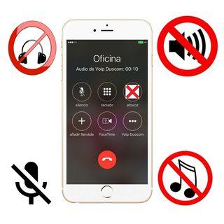 Reparación Problema de Sonido en placa IPhone 7