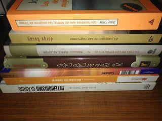 Libros\Libros de texto