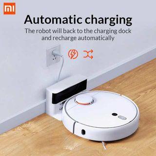 Xiaomi 1S Robot Vacuum robot aspirador 2019