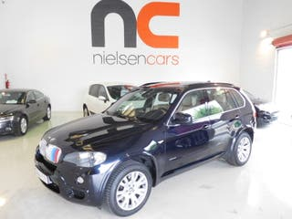 BMW X5 SD PACK M AUTO. 2007