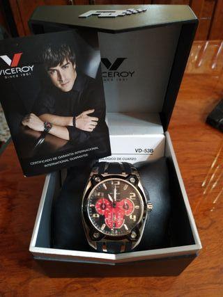 Reloj Viceroy edición Fernando Alonso Hombre