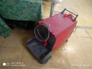 maquina soldar de hilo y a gas