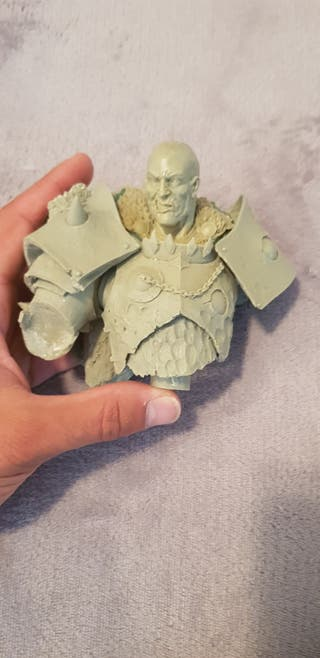 Busto Scale 75
