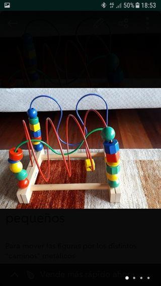 En Juguetes De Para Estimulación Niños Mano Segunda Wallapop xBrCotshQd