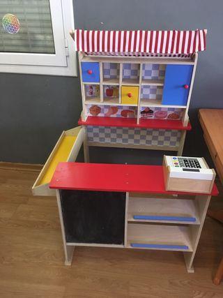 URGE mercado juguete