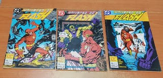 FLASH / Universo DC