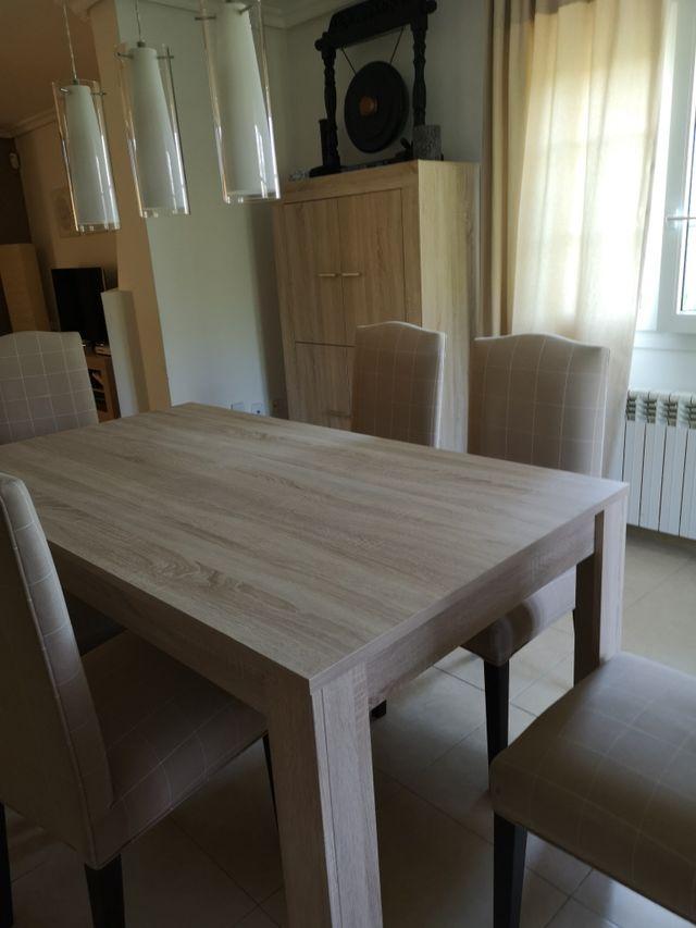 Mesa comedor 160 x 90