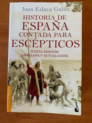 Historia de España para escépticos