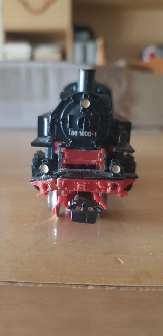 Locomotora DB escala H0