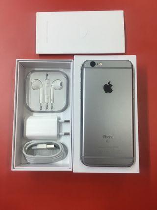 IPhone 6s/32Gb:Gris