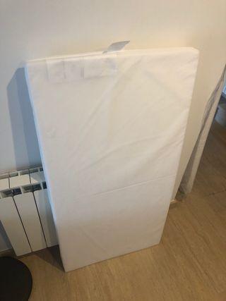 Fundas colchon cuna Ikea