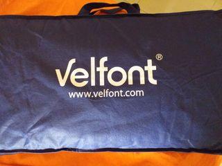 Almohada de Látex Velfont (nueva)