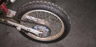 Suzuky Dr big 50cc