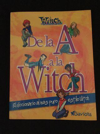 Diccionario de las Witch
