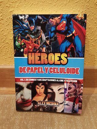 Héroes de papel y celuluide