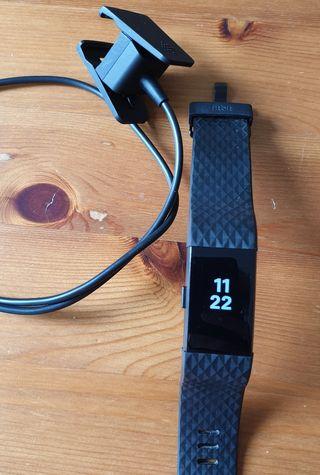 Pulsera de actividad física Fitbit Charge 2