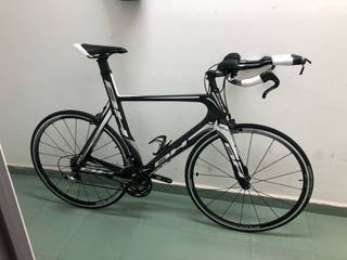 Bicicleta de triatlón Cabra