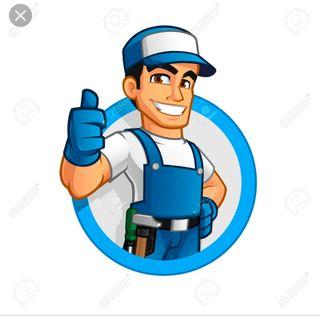 Instalador y manitas domestico