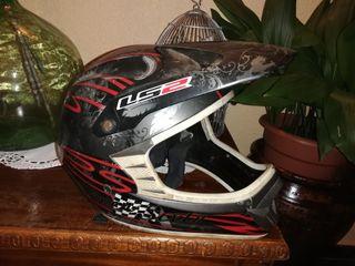 casco ls2 mx433