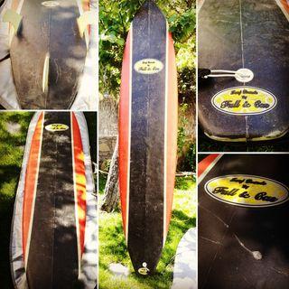 tabla surf - rebajada a 300€