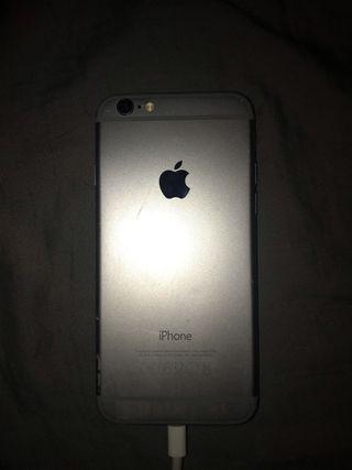 I phone 6 Grey
