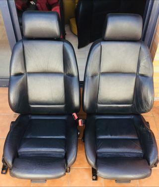 asientos bmw e30 e28