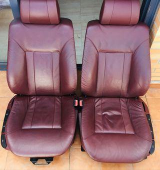 asientos bmw e39 traseros y delanteros