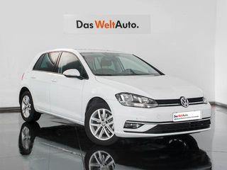 Volkswagen Golf 1.4 TSI Advance DSG 92 kW (125 CV)