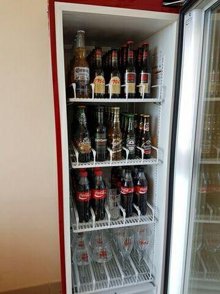 Frigorifico Expositor Coca-Cola