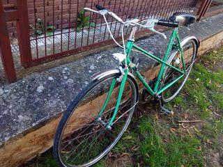 Bicicleta de paseo marca Orbea