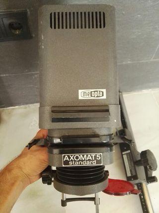 Ampliadora meopta axomat 5 standard