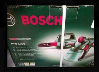 Pulverización pintura pistola pintar Bosh PFS 1000