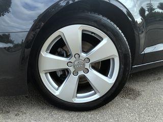 Llantas Audi 17 pulgadas