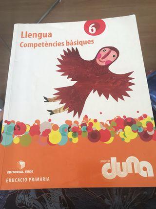 Libros primaria 6