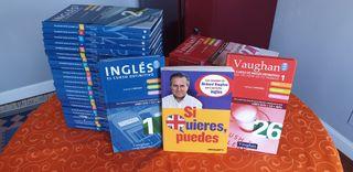 colección ingles Vaughan