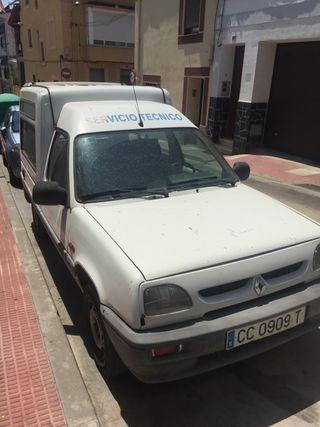 Renault Express 1999