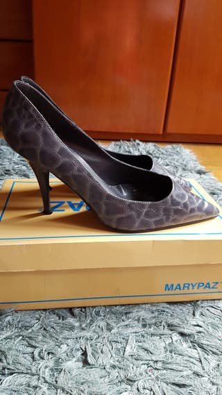 0b04769a Zapatos para mujer de segunda mano en la provincia de Asturias en ...