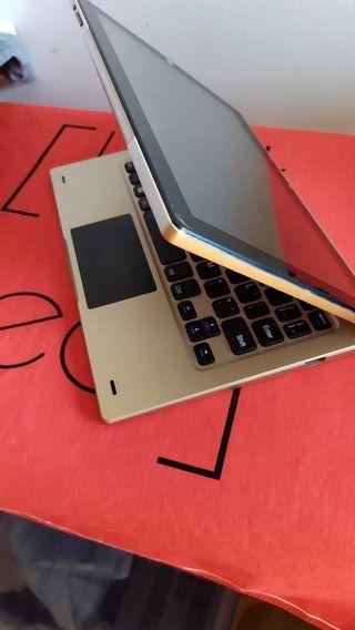 tablet teclast t book 10 con windows 10 y Android