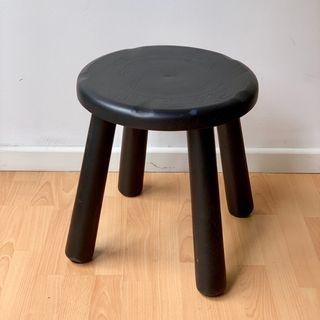 Taburete Ikea edición limitada