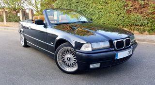 BMW 320i cabrio BBS *179000kms*