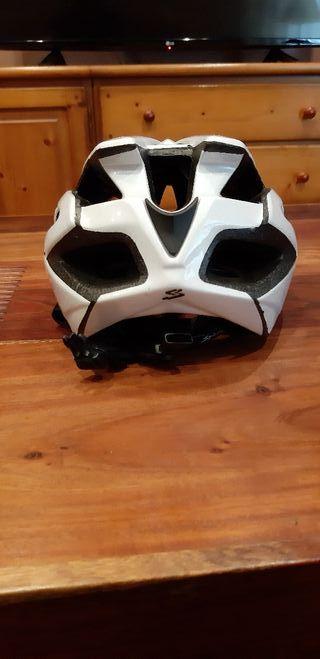 casco ciclismo montaña spiuk