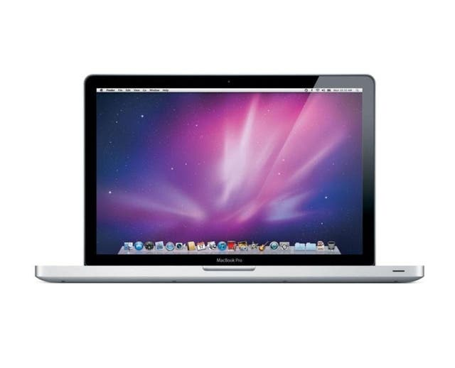 MacBook Pro 1000