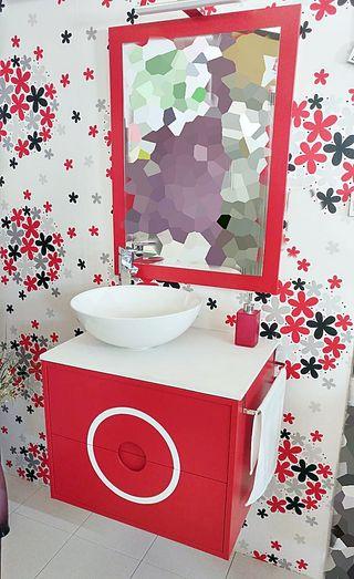 Mueble de baño NUEVO barato